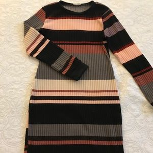 Roolee Striped dress